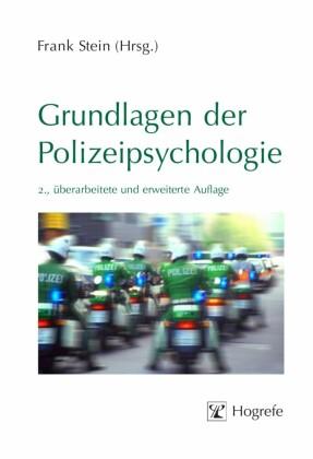 Grundlagen der Polizeipsychologie