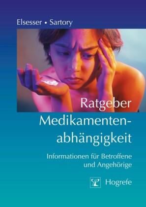 Ratgeber Medikamentenabhängigkeit