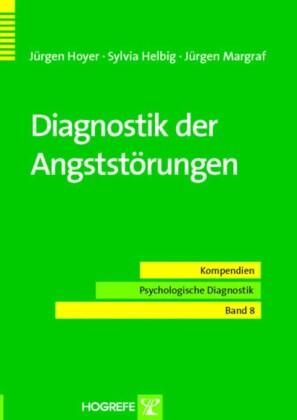 Diagnostik der Angststörungen