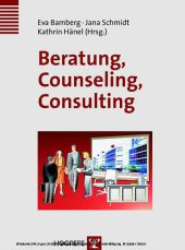 Beratung - Counseling - Consulting.