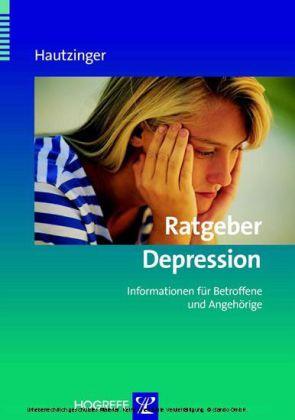 Ratgeber Depression. Informationen für Betroffene und Angehörige