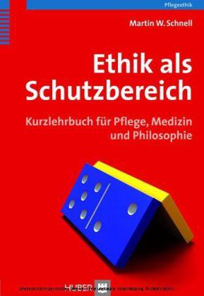 Ethik als Schutzbereich