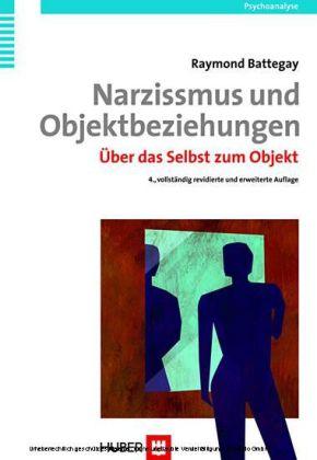 Narzissmus und Objektbeziehungen, 4. Auflage