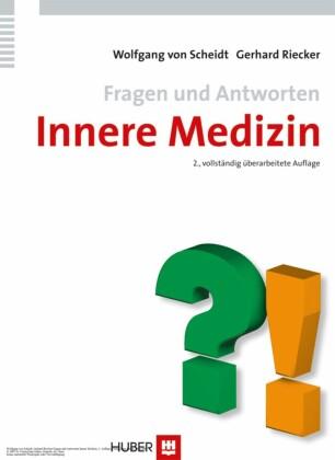 Fragen und Antworten Innere Medizin, 2. Auflage