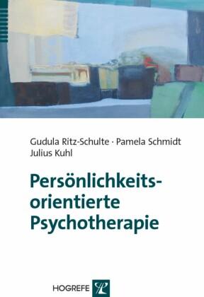 Persönlichkeitsorientierte Psychotherapie