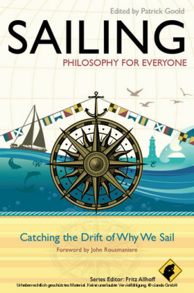 Sailing - Philosophy For Everyone