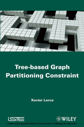Tree-based Graph Partitioning Constraint