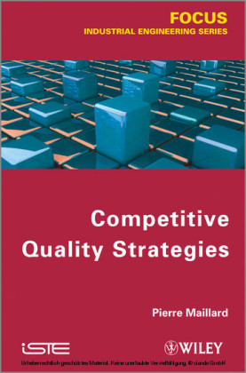 Competitive Quality Strategy