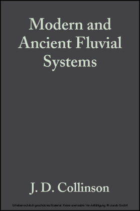 Modern and Ancient Fluvial Systems