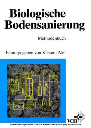 Biologische Bodensanierung