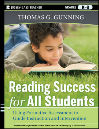 Reading Success for All Students,