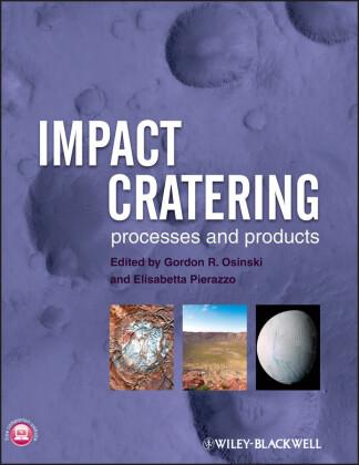 Impact Cratering