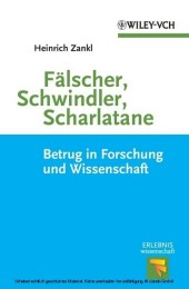 Fälscher, Schwindler, Scharlatane