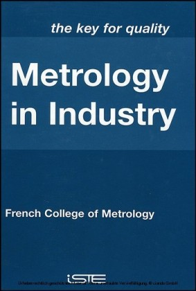 Metrology in Industry
