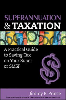 Superannuation and Taxation