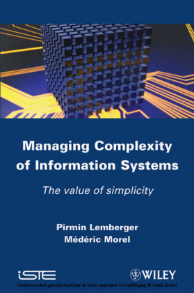 Managing Complexity of Information Systems