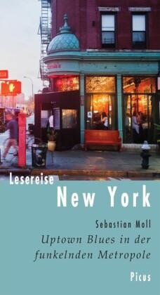 Lesereise New York