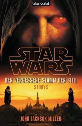 Star Wars? Der Vergessene Stamm der Sith
