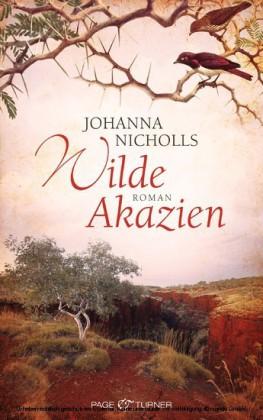 Wilde Akazien