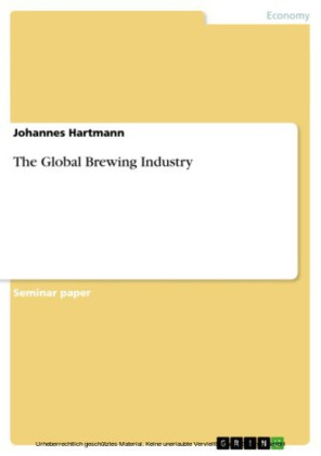 The Global Brewing Industry