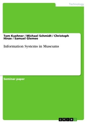 Information Systems in Museums