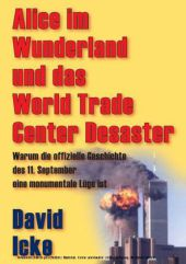 Alice im Wunderland und das World Trade Center Desaster