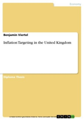 Inflation Targeting in the United Kingdom
