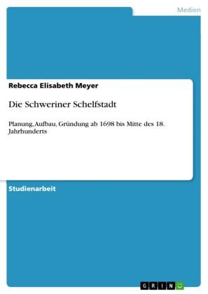 Die Schweriner Schelfstadt