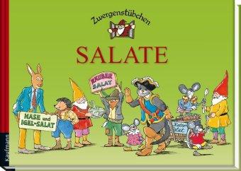 Zwergenstübchen - Salate