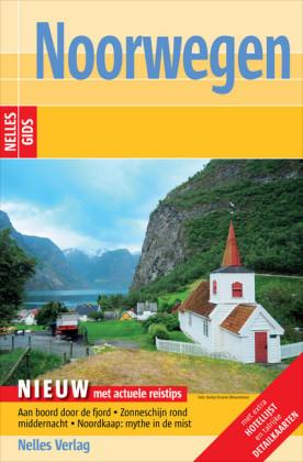 Nelles Gids Noorwegen
