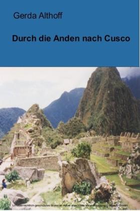 Durch die Anden nach Cusco