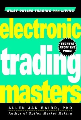 Electronic Trading Masters