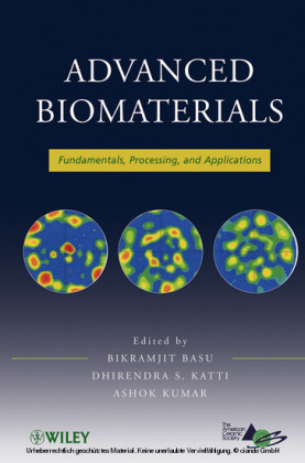 Advanced Biomaterials