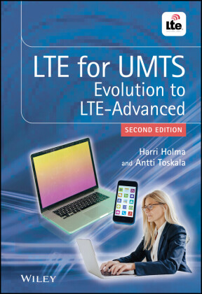 LTE for UMTS,