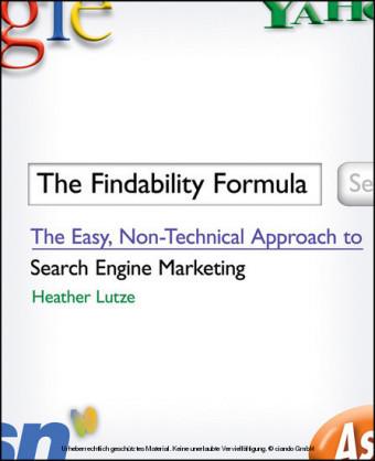 The Findability Formula