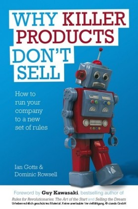 Why Killer Products Don't Sell