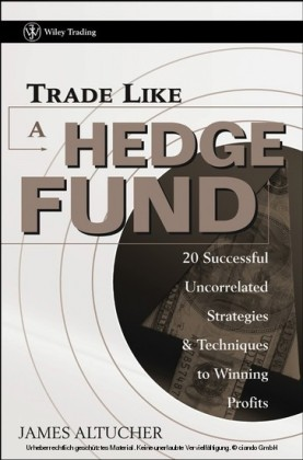 Trade Like a Hedge Fund