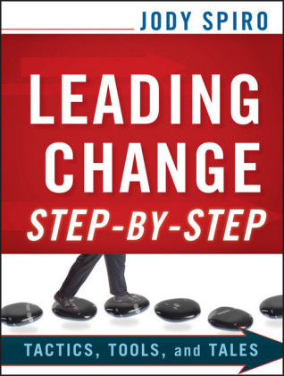 Leading Change Step-by-Step,