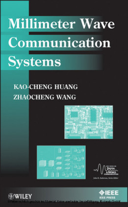 Millimeter Wave Communication Systems
