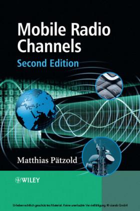 Mobile Radio Channels