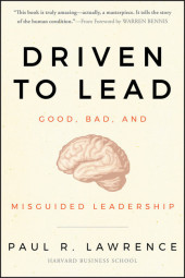 Driven to Lead
