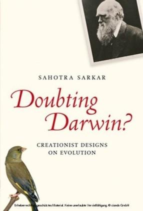 Doubting Darwin