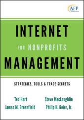 Internet Management for Nonprofits,