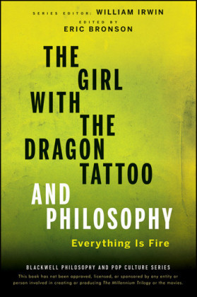 The Girl with the Dragon Tattoo and Philosophy,