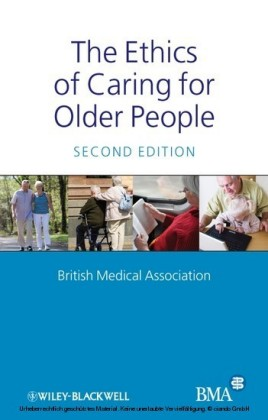 The Ethics of Caring for Older People
