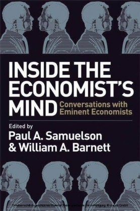 Inside the Economist's Mind