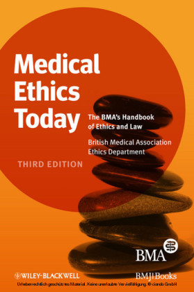 Medical Ethics Today