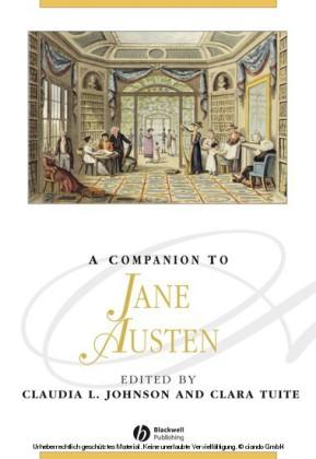 A Companion to Jane Austen