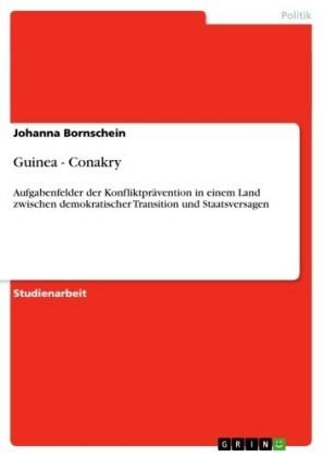 Guinea - Conakry