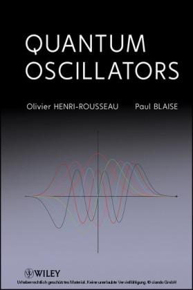 Quantum Oscillators